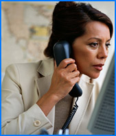 Phone Interview - Administrative Office Staffing | San Diego, CA