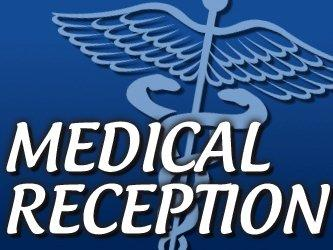 Medical Receptionist Plaza Personnel Service Medical Staffing