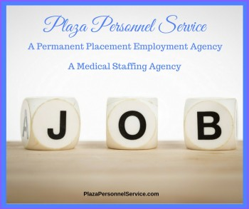 medical staffing San Diego, Ca.  Permanent placement employment agency