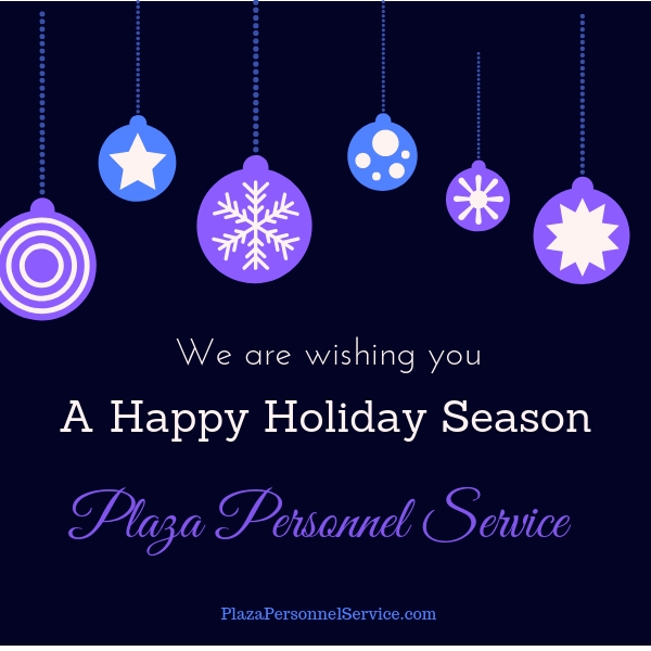 Plaza Personnel Service Medical Staffing Agency San Diego, CA